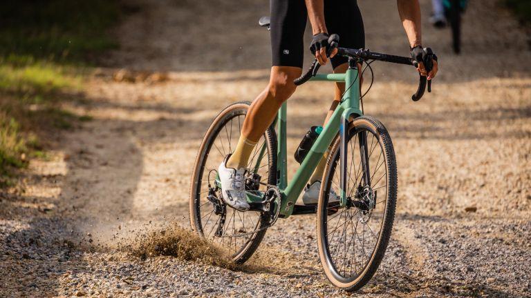 Bianchi Impulso Pro gravel bike