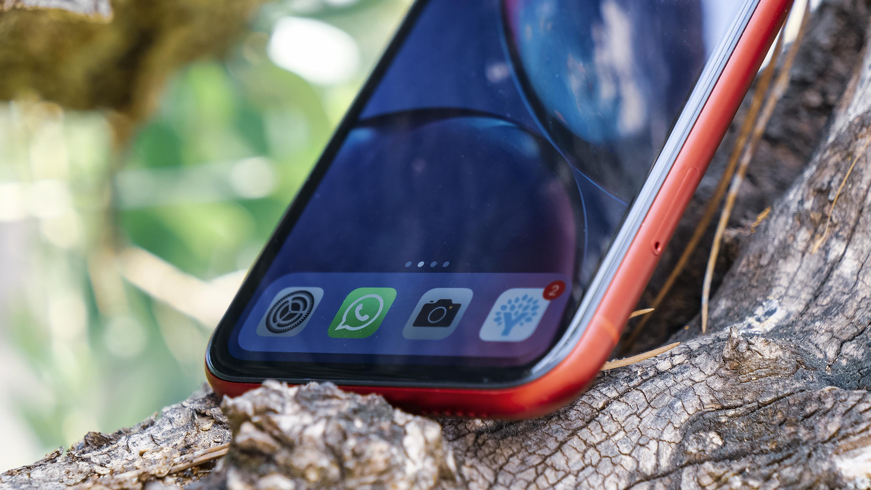 Efterstræbte Anmeldelse: iPhone XR | TechRadar CX-64