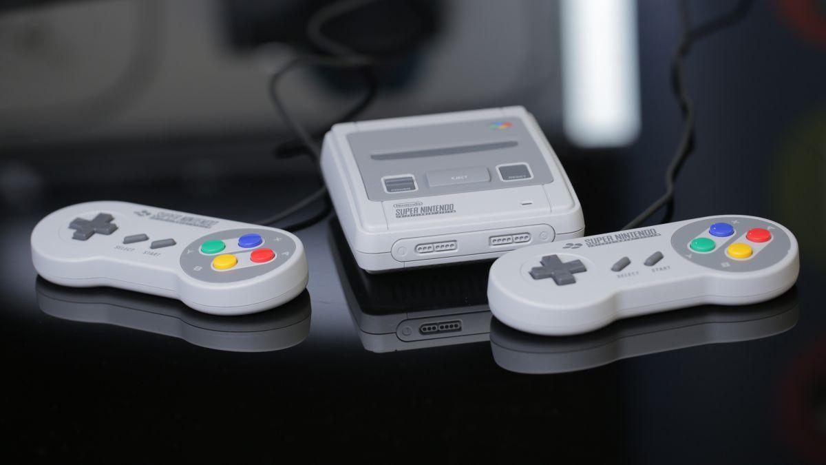 SNES Classic Mini review | TechRadar