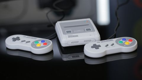 SNES Classic Mini review | TechRadar