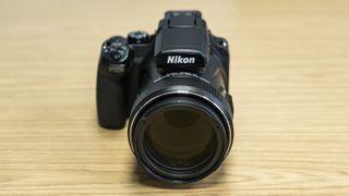 Nikon P1000 Brings A Record Breaking 125x Optical Zoom