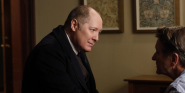 How The Blacklist's James Spader Avoids Getting 'Overwhelmed' After 7 Seasons
