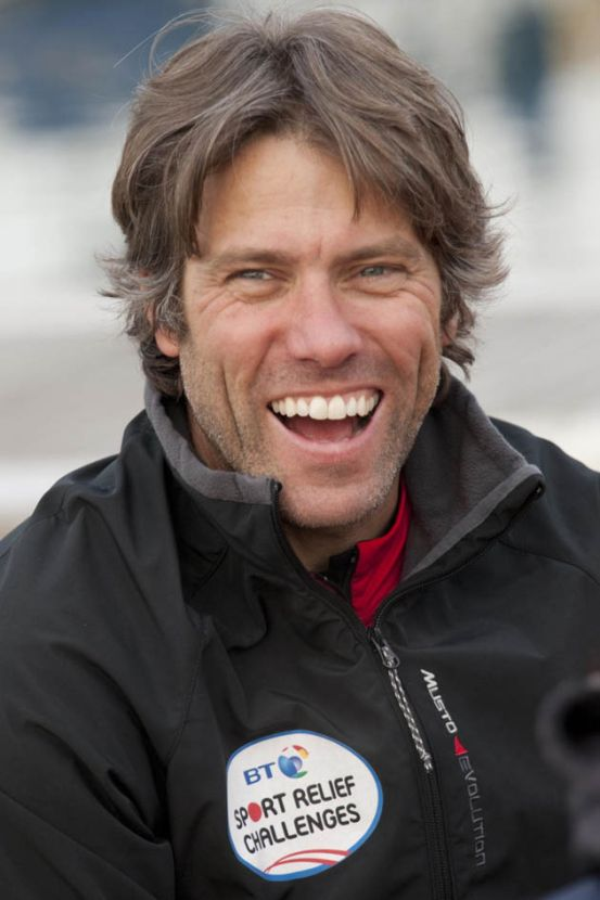 John Bishop 'immensely proud' of new comedy Panto!