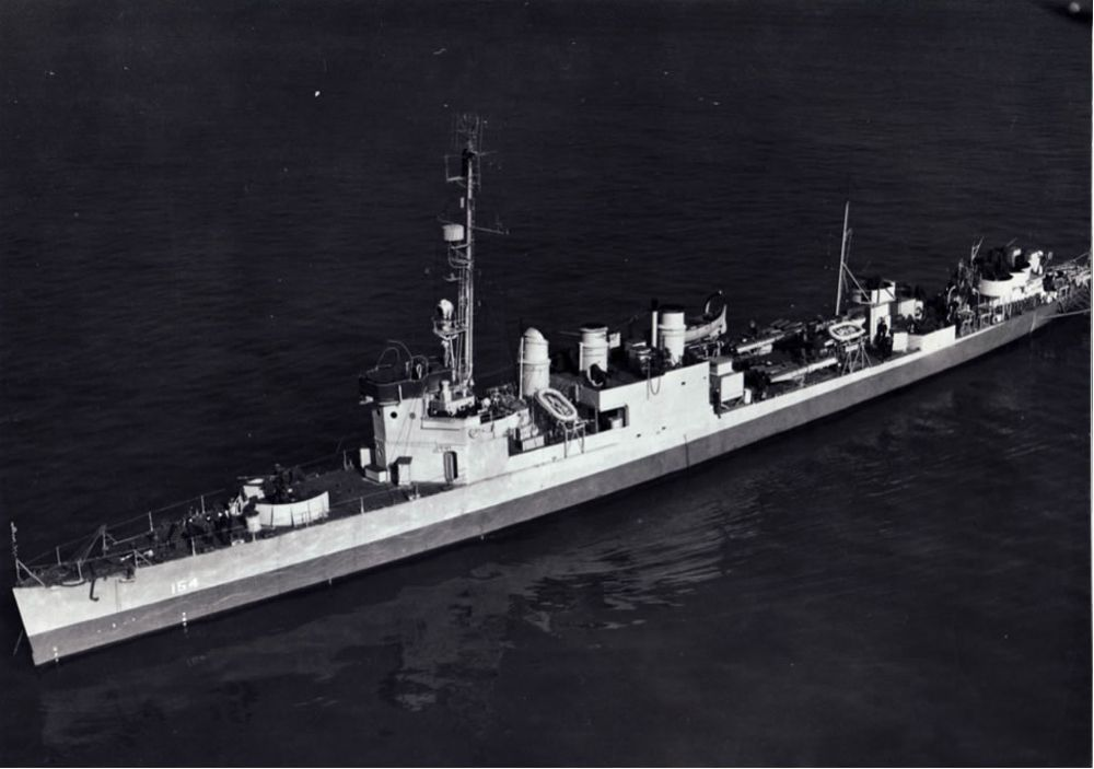 Photos: WWII Shipwrecks Found Off NC Coast | Live Science