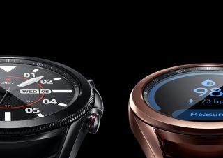 Samsung Galaxy Watch 4 rumors