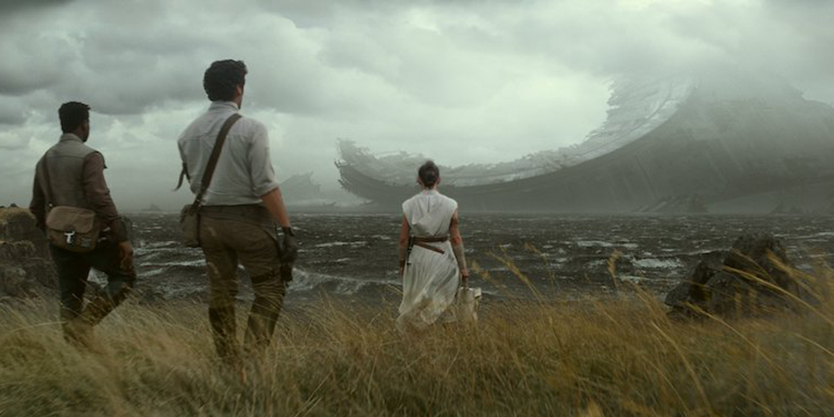 9 Important Questions We Hope Star Wars: The Rise Of Skywalker Answers