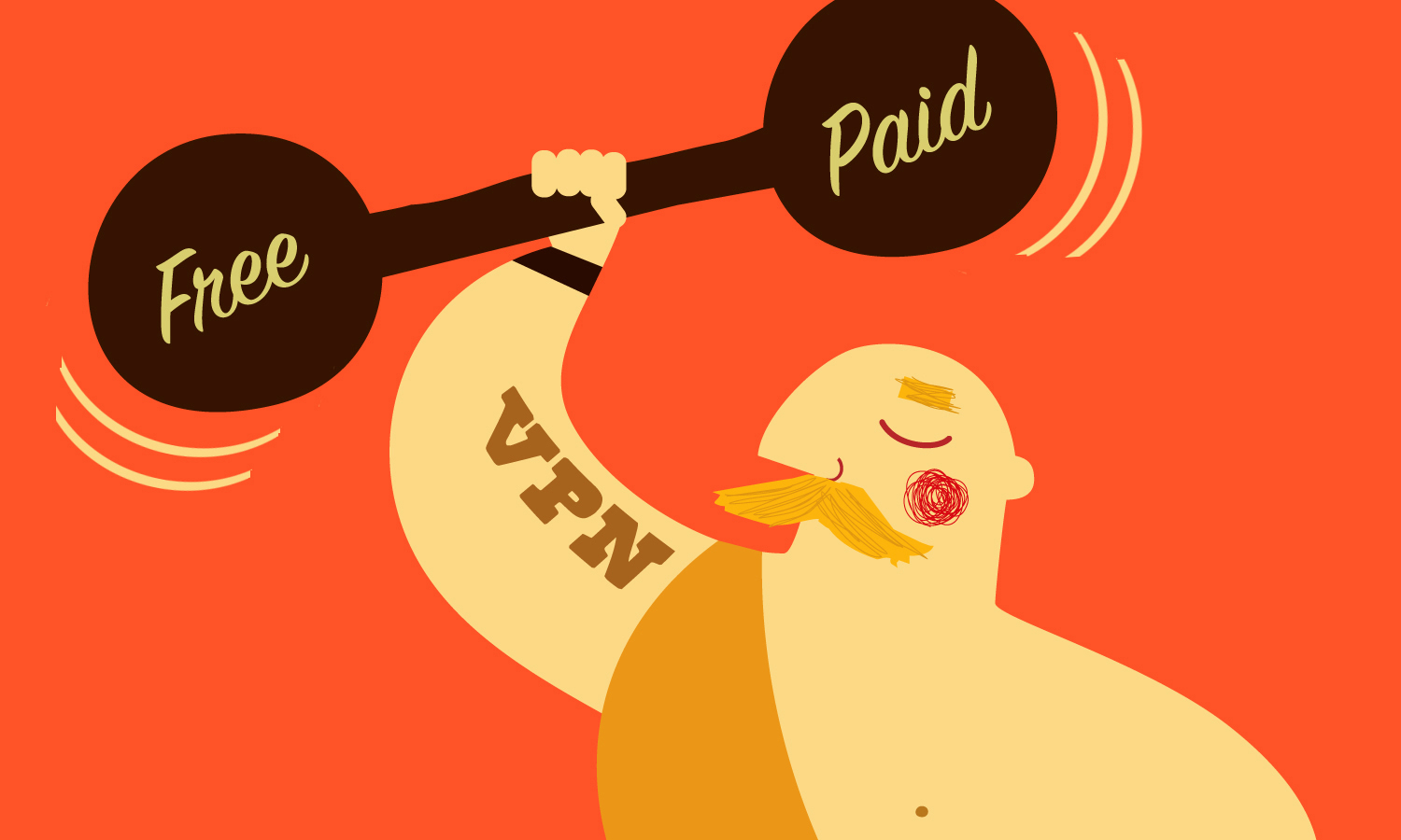 Free vs  Paid VPNs: Which Should You Choose? | Tom's Guide