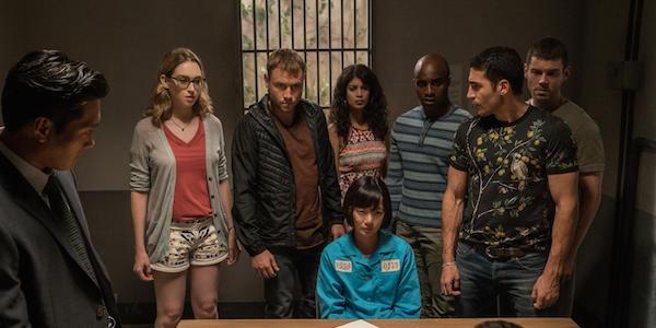 Sense8 Cast Netflix
