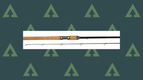 Chapmans Angling Stillwater Pro Shuriken Pellet Waggler Rod