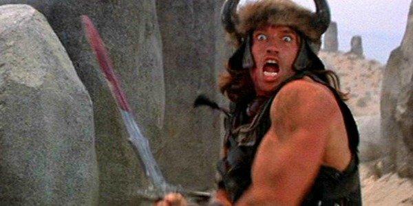 Why Arnold Schwarzenegger's Conan Sequel Is Dead - CINEMABLEND