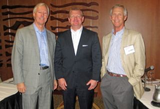 Professional Systems Network International Hosts First CFO Summit
