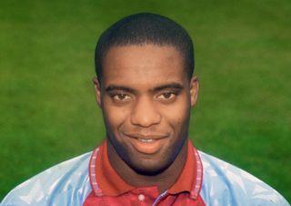 Aston Villa – Dalian Atkinson