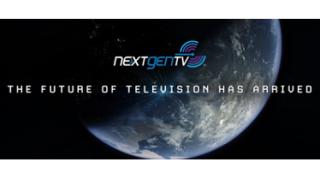 NextGen TV promo