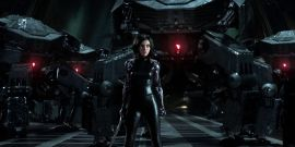 Robert Rodriguez Reveals The Crazy Hoops He And James Cameron Jumped Through To Greenlight Alita: Battle Angel