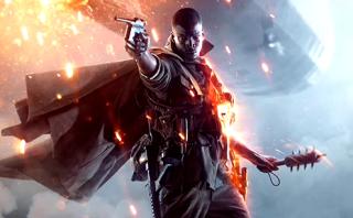 Xbox Store leaks stylised WW1 setting for next Battlefield