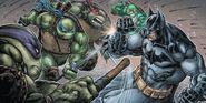 Batman And The Teenage Mutant Ninja Turtles Are Getting A Crossover Movie