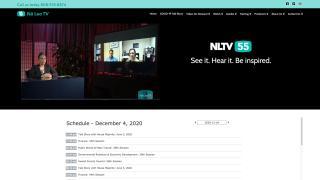 Cablecast Community Media NLTV