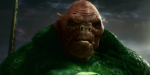 Zack Snyder's Justice League: Concept Art Reveals Options For Green Lantern Kilowog