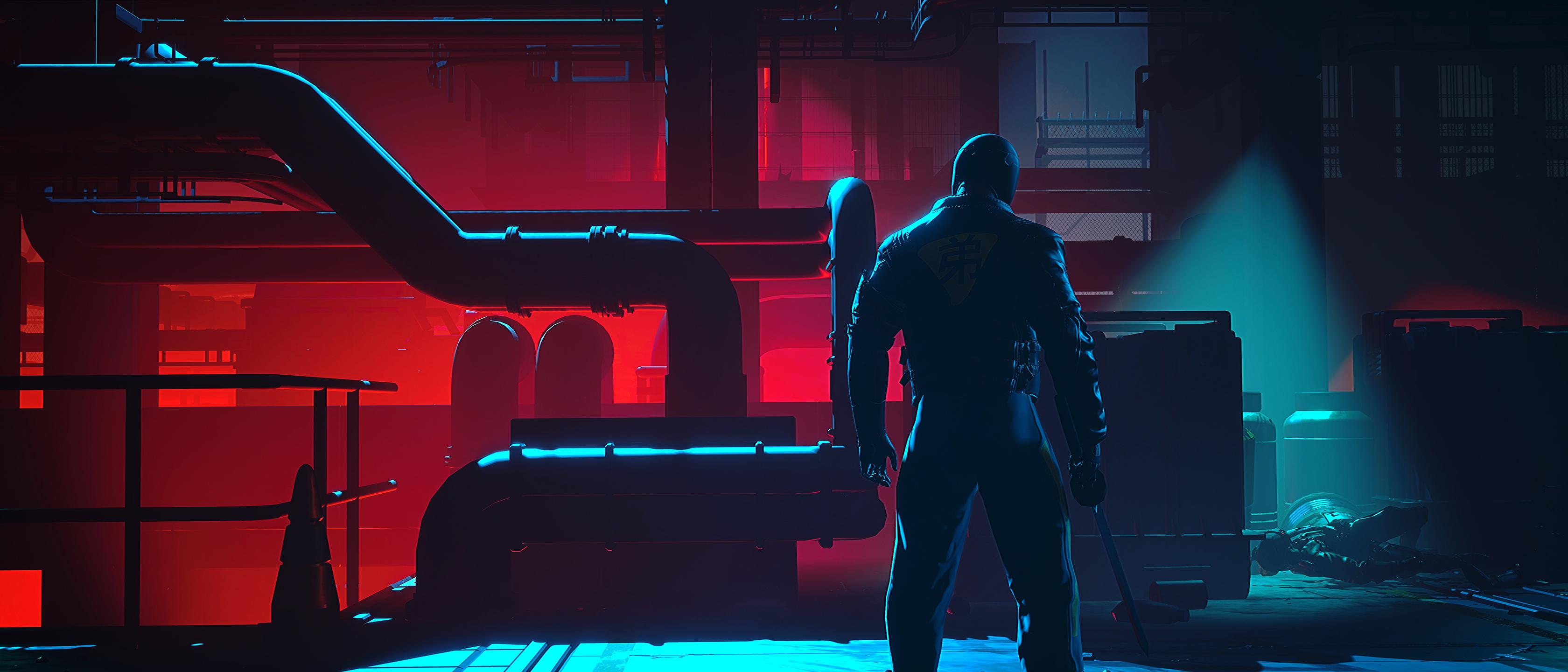 67 Gorgeous 4k Cyberpunk Screenshots For Your Desktop Pc Gamer