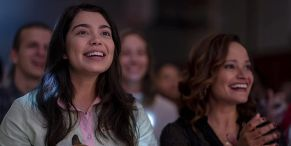 Netflix's All Together Now Review: A Simple Premise Brightened By Auli'i Cravalho's Charming Performance