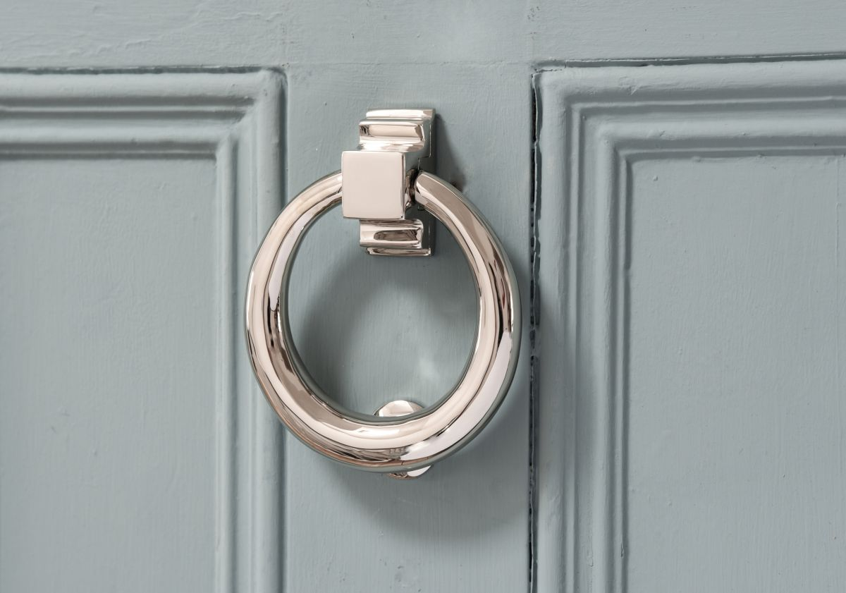 How To Choose Door Knockers For Period Homes Real Homes