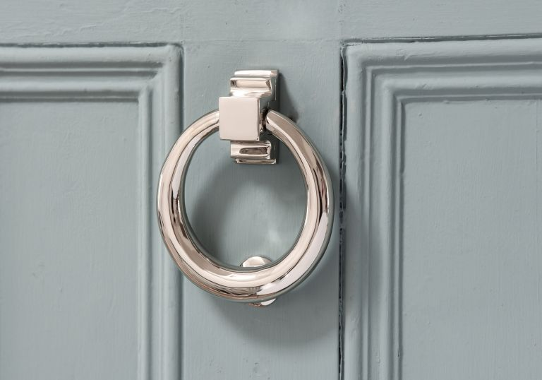 Willow & Stone door knocker