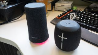 Best Bluetooth Speakers 2020.The Best Bluetooth Speakers Available In India 2019 Techradar