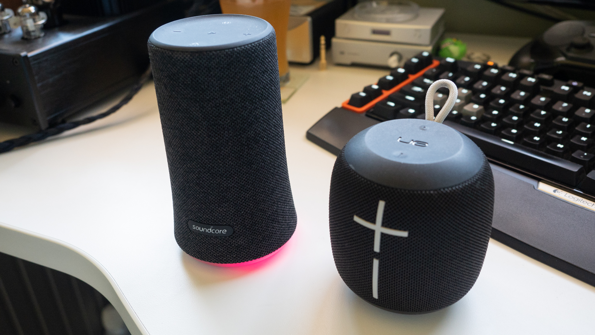 The Best Bluetooth Speakers Available In India 2020 Techradar