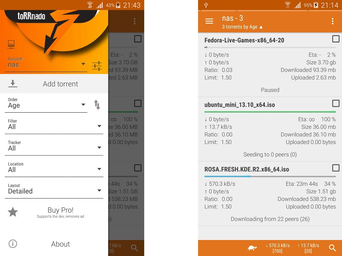 Best Android Torrent Apps | Tom's Guide