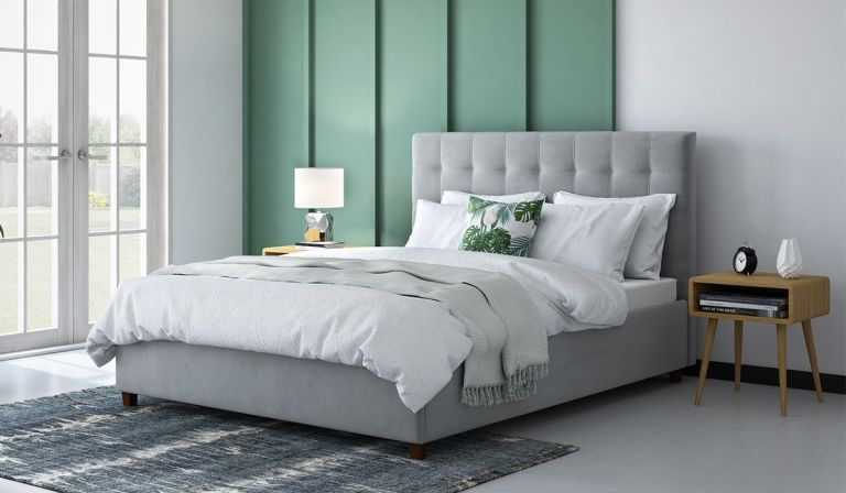 Bed sale: Alexis Ottoman Bed Frame