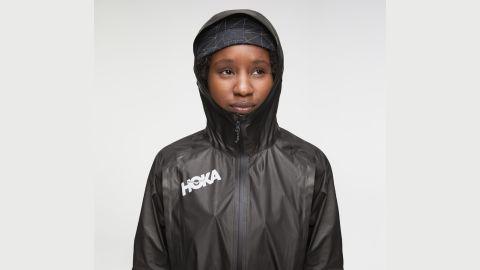 Hoka One One Women's Gore-tex Shakedry Run Jacket
