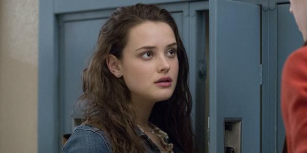 13 Reasons Why Hannah Baker Katherine Langford Netflix