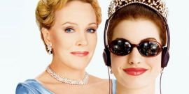 The Princess Diaries Cast: What The Disney Actors Are Doing Now