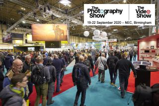 The Photography Show & The Video Show 2020 will take place 19-22 September
