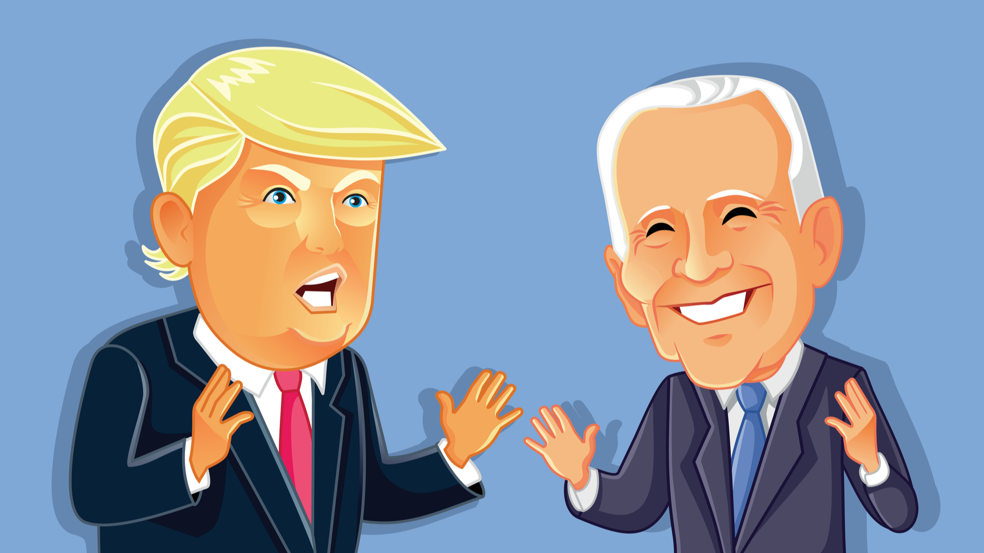How to watch the Presidential Debate 2020: tune into the Trump vs Biden live stream thumbnail