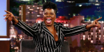 Leslie Jones Already Landed A New Show After Leaving Saturday Night Live