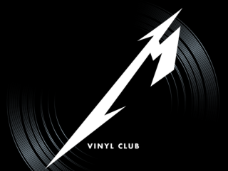 Metallica launches Vinyl Club ahead of Record Store Day 2020