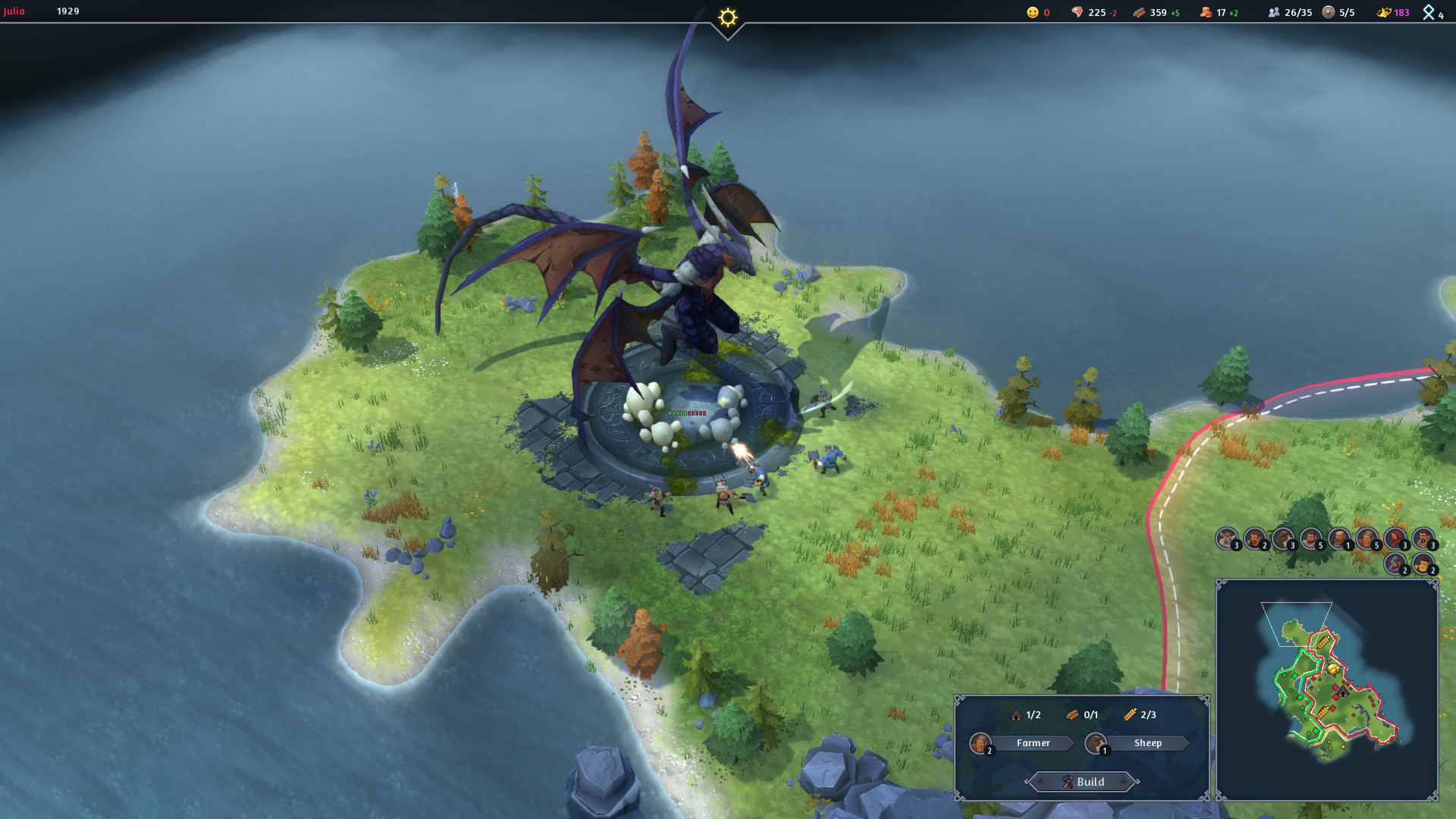 Northgard is a viking strategyexploration game from the makers of northgard is a viking strategyexploration game from the makers of evoland pc gamer gumiabroncs Images