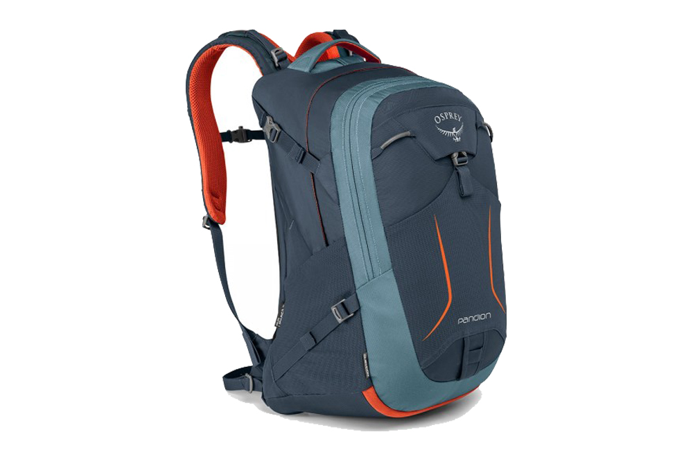e24fe94311 Osprey Pandion 28 backpack review - Cycling Weekly