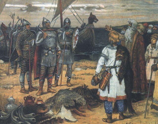Viking History: Facts & Myths