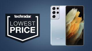 Samsung Galaxy S21 Ultra deals