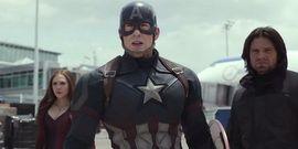 The Captain America: Civil War Directors Are Adapting A Cult Classic For TV