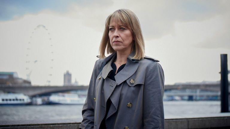 The Split season 3 sees Nicola Walker plays Hannah Defoe