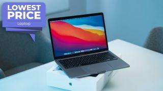MacBook Air M1 hits lowest price