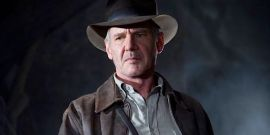 Indiana Jones 5 Director James Mangold Offers Blunt Reaction To Title Rumors