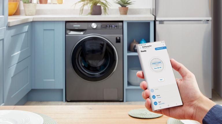 Samsung Washing Machines