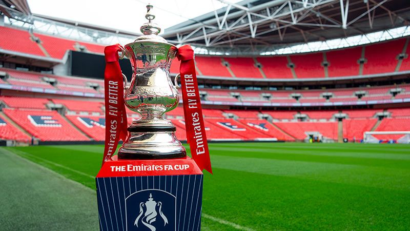 Chelsea v Leicester live stream: how to watch the FA Cup final wherever you are in the world
