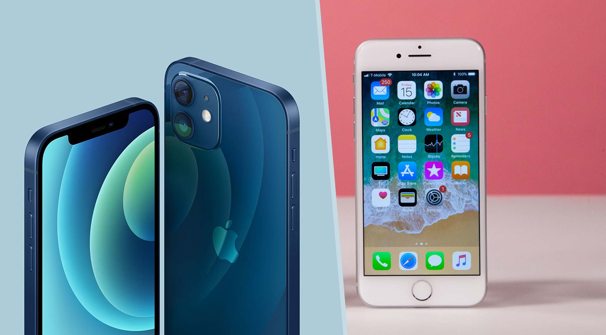 Iphone 12 Vs Iphone 8 Should You Upgrade Tom S Guide