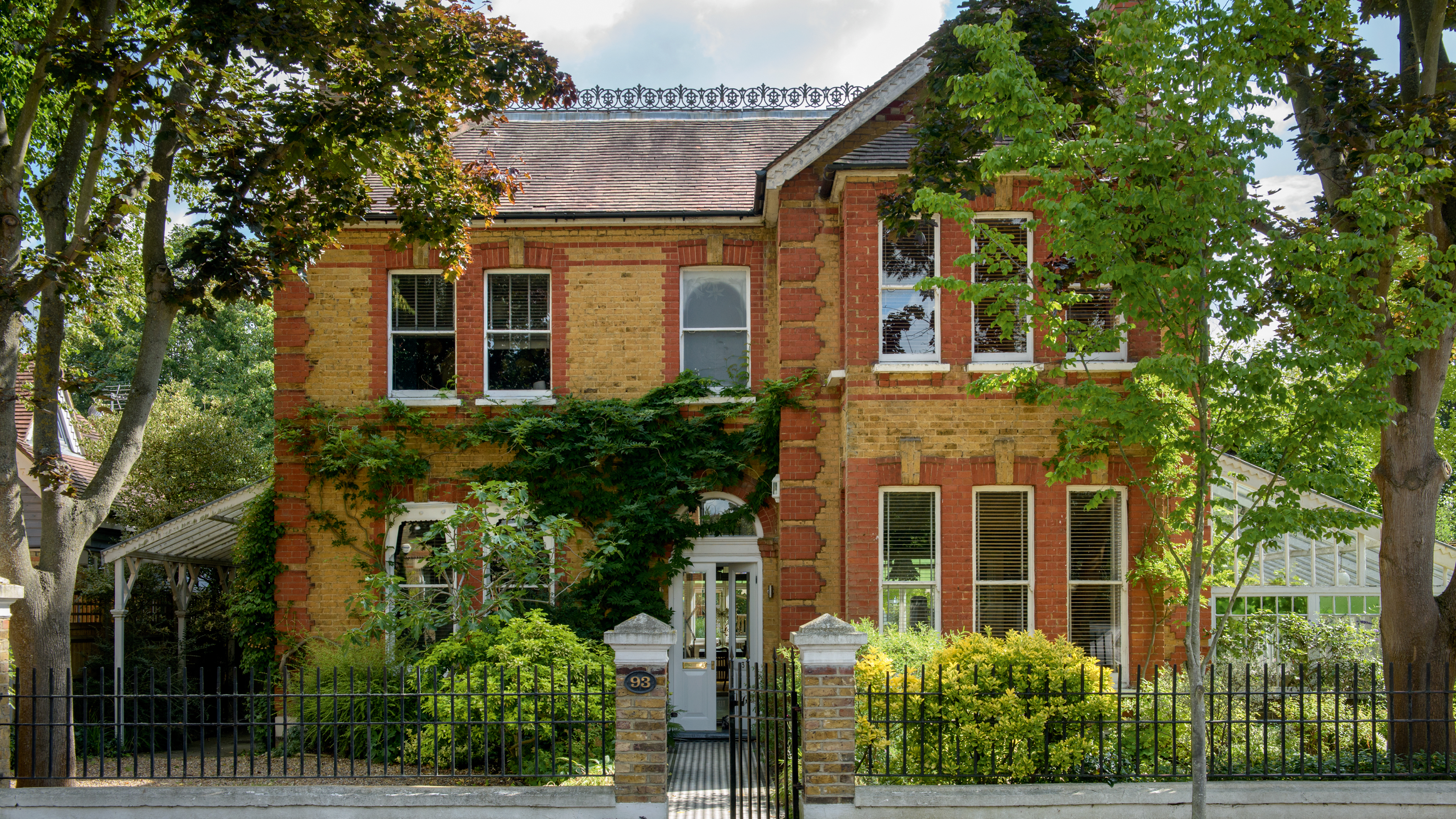 The Victorian House Is A Ubiqitous Sight Across Uk Towns And Cities Discover Design Influences Identify Key Architectural Details And Solve Maintenance Issues With Our Expert Guide Real Homes