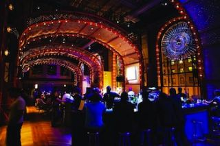 Brooklyn Academy of Music Buys QSC System
